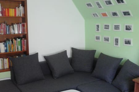 Room near Linz - Casa