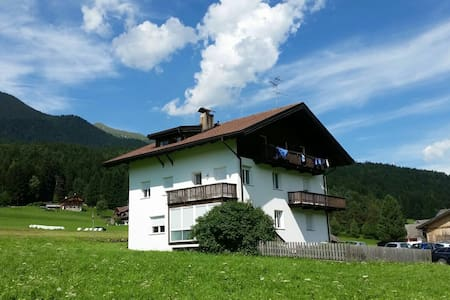 Appartement Natura - Province of Bolzano - South Tyrol - Wohnung