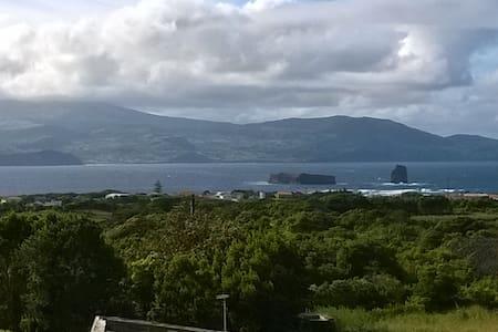 Beautiful Island of Pico House - Madalena - House