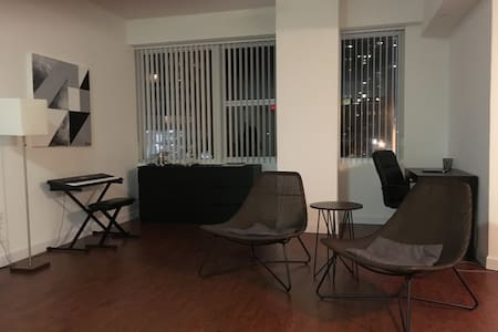 Modern and Spacious Loft - Miami - Loft