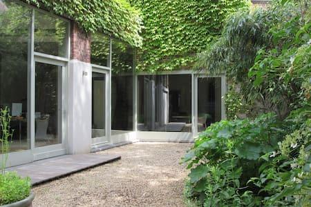 Un loft à Liège - Liège