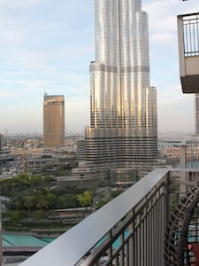 Nice one bedroom in downtown Burj - Apartment