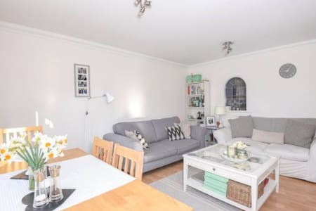 Stylish 2 bed Apartment in Rickmansworth, London - Rickmansworth