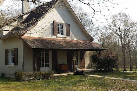 maison périgourdine 6pièces limitrophe gironde - Moulin-Neuf - House