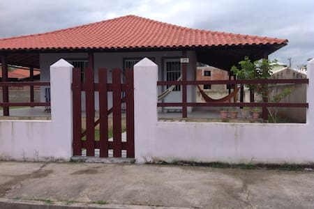 Casa na praia de Saquarema Regiao dos Lagos - Casa