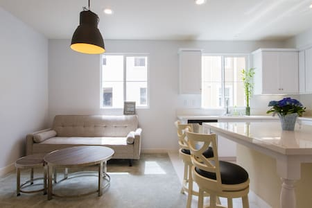 Beautiful and Modern Living - Appartement en résidence