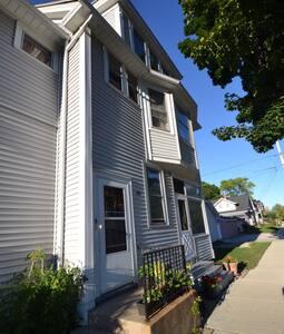 Tenuta View Apartment - Milwaukee