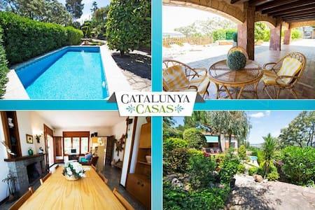 David Sant Cugat 561.136 Ref - Barcelona Region - Villa