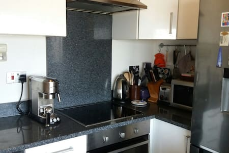 1 bed apartment with amazing views - London - Apartment
