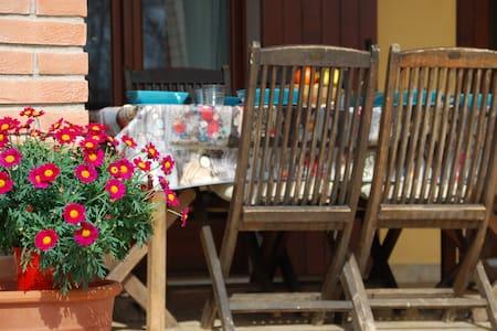 B&B for families near Lake Garda - Bed & Breakfast