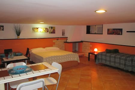 Julia's Cottage Rome - free parking - Roma