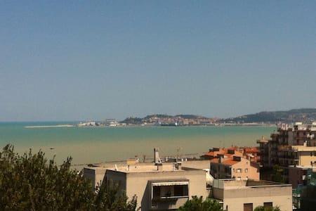 Appartamento /Summer place - Falconara Marittima - Falconara Marittima