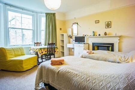White Room  Zone 2 - Londres - Bed & Breakfast