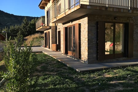 Apartamento Font-Romeu Pirineos 2000,  Les Angles - Appartement