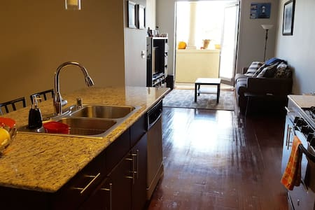 Cozy 1 Bedroom Apt near Wineries - 特曼庫拉(Temecula) - 公寓