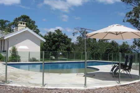 Kameruka Homestead - Rumah