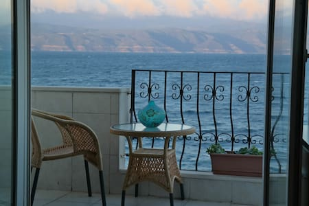Lovely home with the view - Mudanya - Apartament
