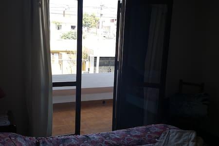 Cómodas habitaciones privadas en Jujuy - Casa