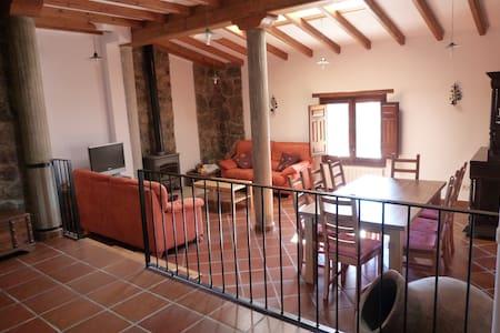 Casa en la Sierra de Francia - Salamanca - Haus