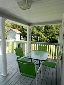 GRAMMY'S COFFEE CUP COTTAGE - Beckley - Casa