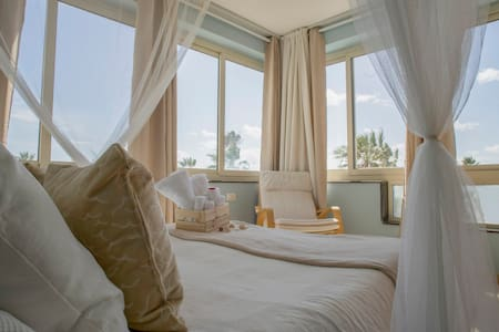 L'Approdo B&B Camera quadrupla - San Leone - Bed & Breakfast