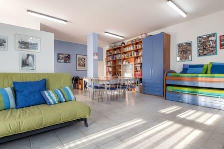Casa colonica ristrutturata - Signa - Appartement