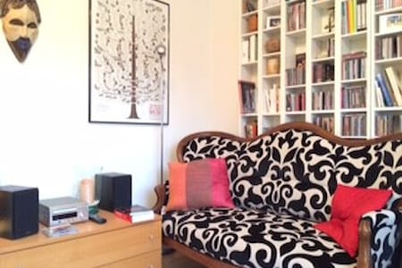 Nyon: appartement charmant - Apartament