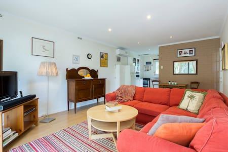 Claremont Studio Apartment - Appartement