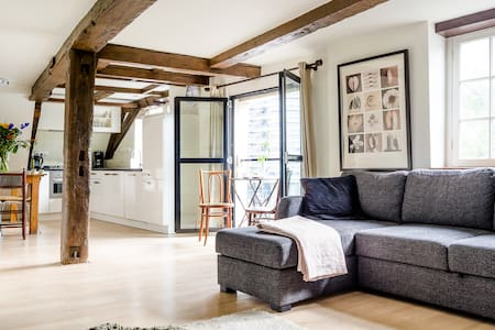 ★ Stunning City Centre Apartment #3 - Leilighet
