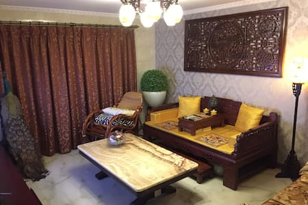 Near the Capital Airport,Free of Airport Transfer - Beijing - Villa
