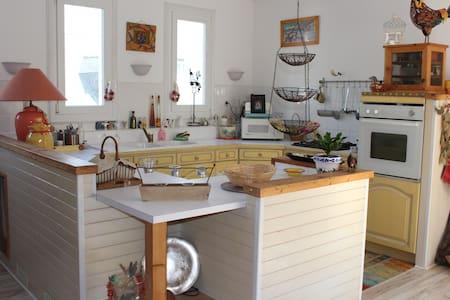 Appartement Dupleix centre ville - Concarneau - Apartament