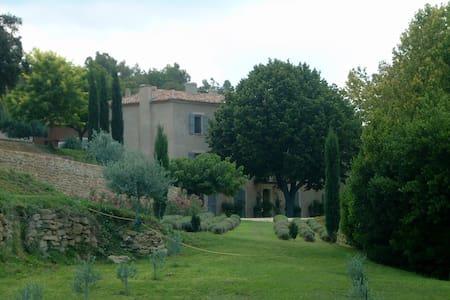 Bastide des Vignes: 110631 - La Tour-d'Aigues