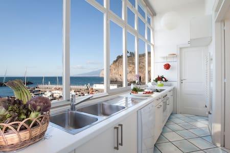 Cassano Blu Apartment - Wohnung