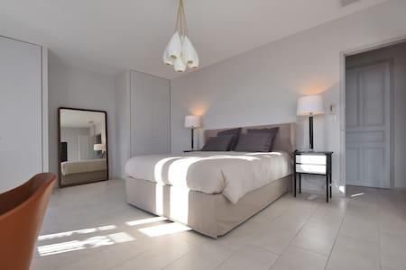 Villa Meridia - Suite avec terrasse - Nîmes