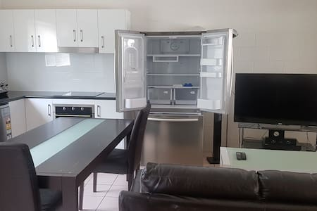 City center apartment - South Mackay - Departamento