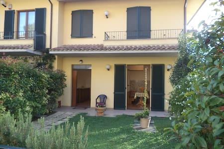 Villetta a schiera - Montepulciano - Townhouse