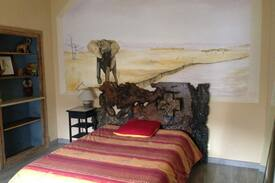 Picture of Chambre dans maison bourgeoise