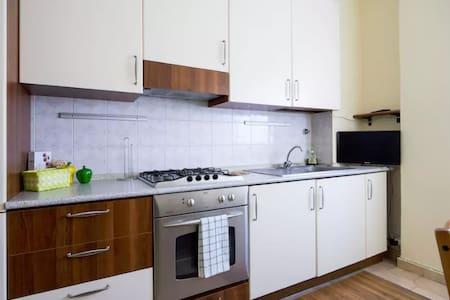 Ampio appartamento vicino Tropea - Appartamento