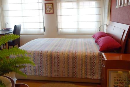 Habitación Valencia Maritimo 2 - València - Haus