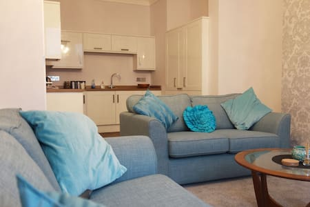 Stylish apartment in city centre - Apartment