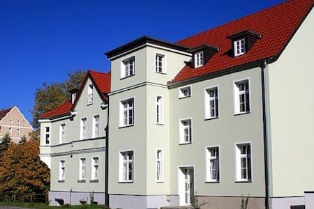 3 Zimmer Wohnung im Zentrum - Spremberg - Appartement