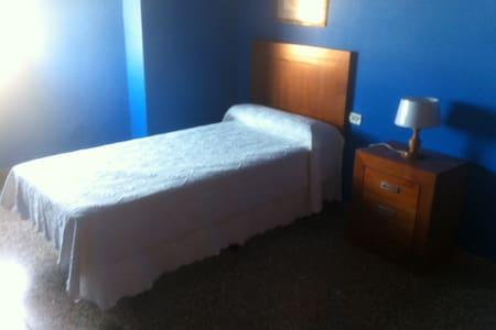 Rooms Santa Cruz de Tenerife Sauces and San Andres - Huoneisto