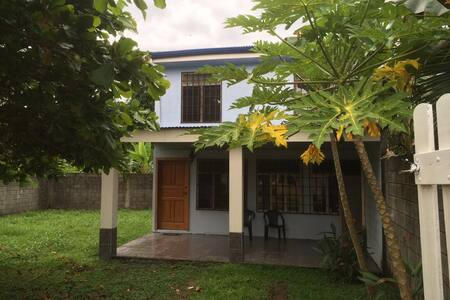 A Real Home in Costa Rica - Herradura - House