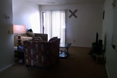 Cozy apartment near everything - Apartamento