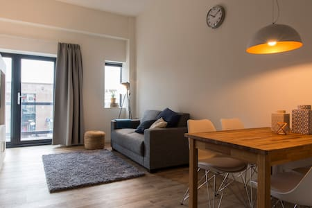 JOINN! City Lofts Utrecht - Houten - Loft