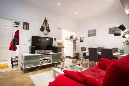 Mozart Apartment 1050 - Lakás