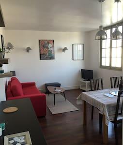 Appartement au cœur du village - Apartment