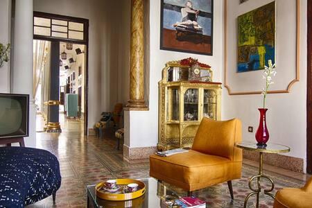 Casa Buena Vista 3 - Cienfuegos - Bed & Breakfast