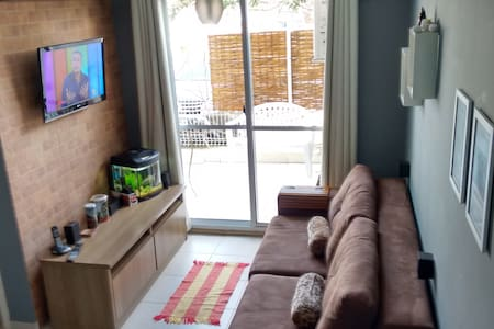Lovely fully furnished flat! - Apartemen