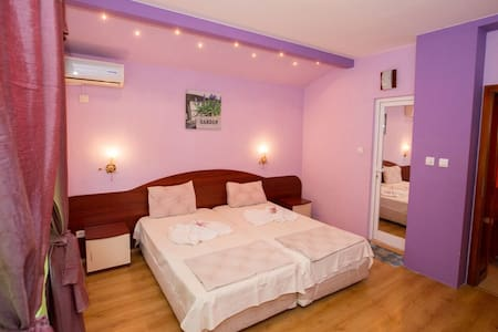 Apartament Flower - Byt